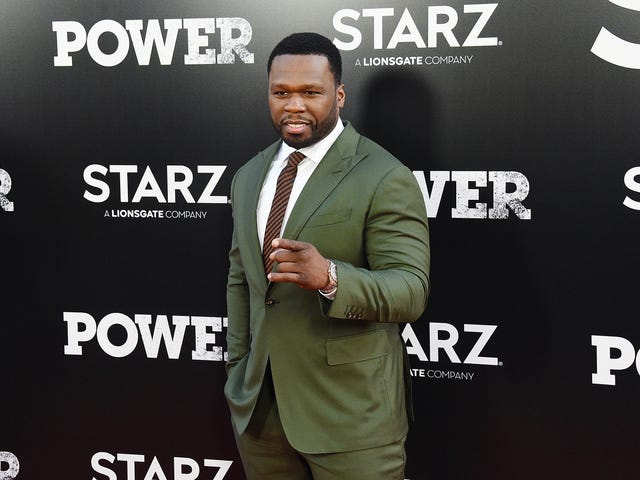 NYPD Commander Under Investigation for Ordering Officers to Shoot 50 Cent 'On Sight'