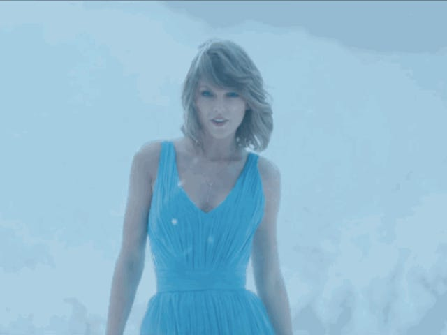 Taylor Swift's New Video Is A Better Fairytale Movie Than <i>Maleficent</i> and<i> Mirror Mirror</i> Put Together