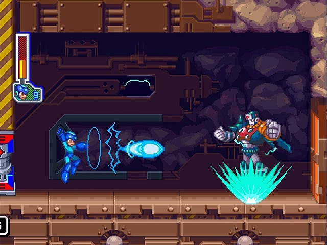 Relive Four Mega Man Games On Your PS4 and Xbox One For $15