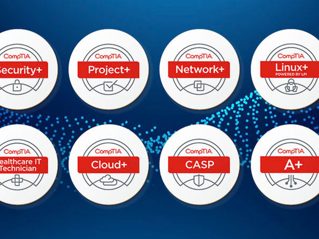 Save Hundreds On The Ultimate CompTIA IT Certification Training Bundle