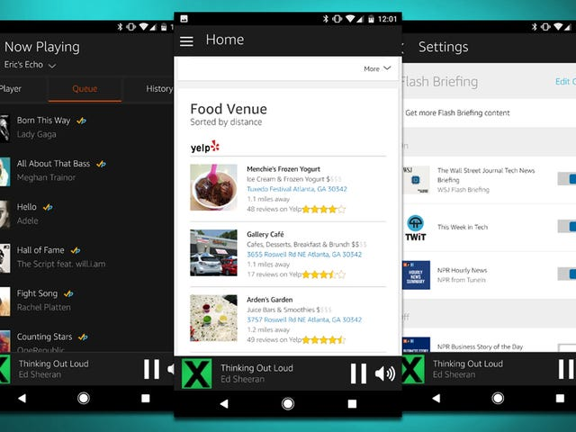The Best Features of the Alexa Phone App You Might Not Know About