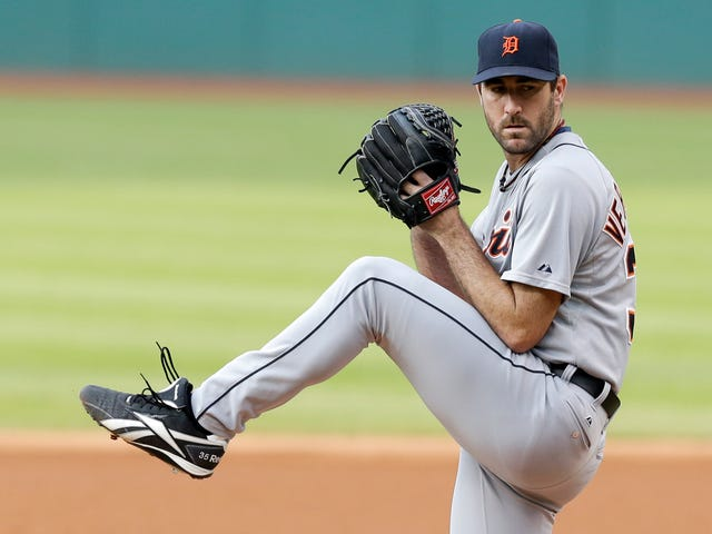 Justin Verlander And His Butt Appear In Celebrity Nude Pic Flood [NSFW]