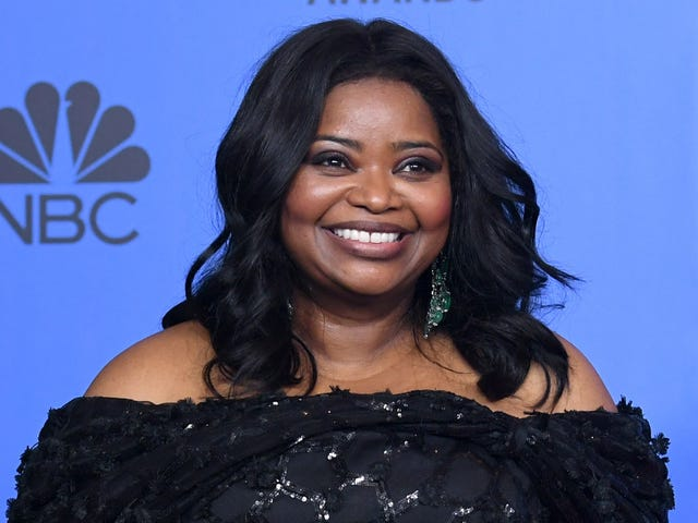 In Her Ongoing Fight for Equal Pay, Octavia Spencer's Latest Advocate Was LeBron James