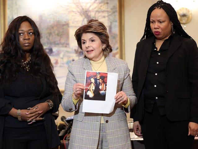Δύο περισσότερες γυναίκες κατηγορούν τον R. Kelly για τη σεξουαλική κακοποίηση τους ως έφηβοι