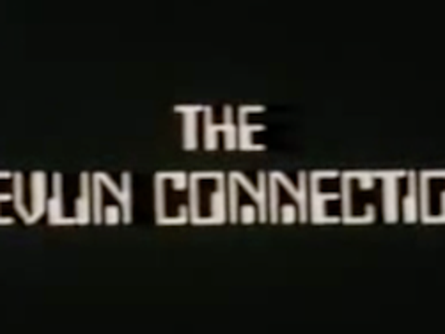 Ang Devlin Connection