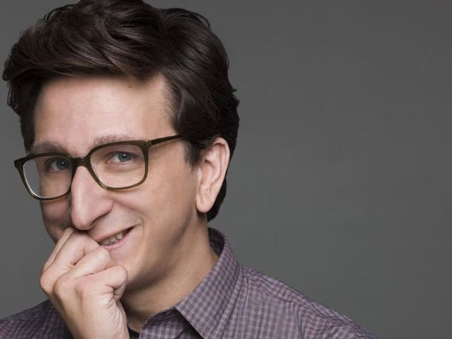 Paul Rust tackles American staples like Election and Wendy's fast food