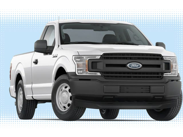 Το όραμα του Ford CEO για απογύμνωση αυτοκινήτων ακούγεται καταθλιπτικά παρόμοιο με αυτό που κάνουν οι αερογραμμές