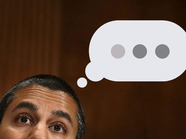 Trump FCC Chair's Promise to Expand America's Broadband Is Empty