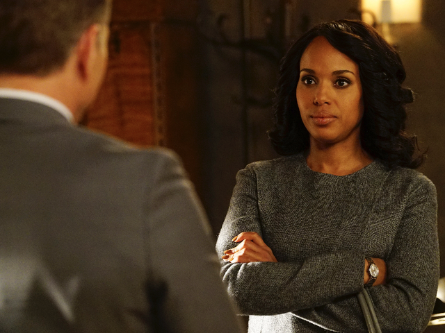 Scandal Recap: You Can't Take Olivia Pope