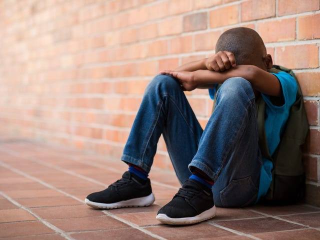Don't Ask Kids 'Why' When They're Upset