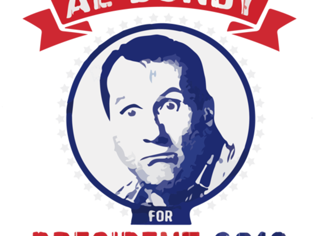 Al Bundy para presidente