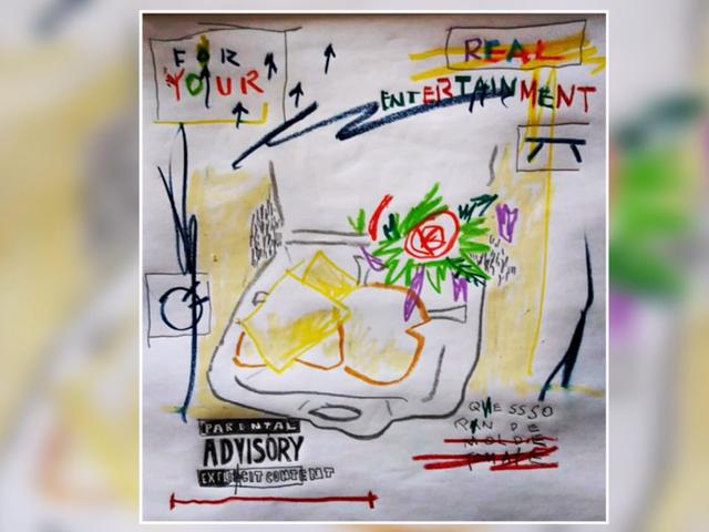 Ja Rule napisał piosenkę Festiwalu Fyre, ponieważ zanikanie w zaciemnieniu byłoby zbyt łatwe