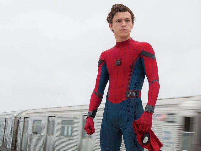 Tom Holland confiesa que se enteró que era el nuevo Spider-Man a través de Instagram