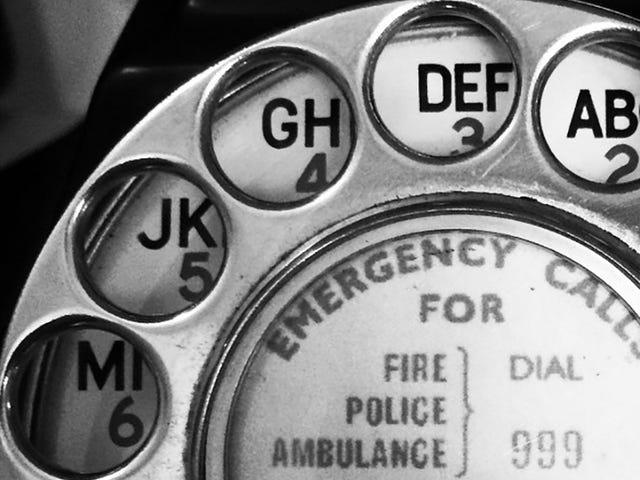 为什么911和112是全球使用最多的紧急电话