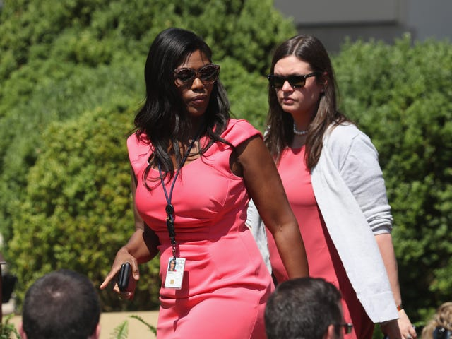 Why I Participated in That Hot-Mess Panel With Omarosa at NABJ Last Week
