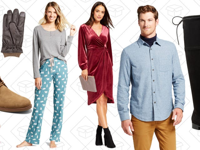 Take $20 Off Every $100 You Spend At Target and Redo Your Wardrobe