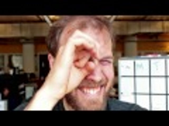 Use Your Fist to See Better Without Glasses