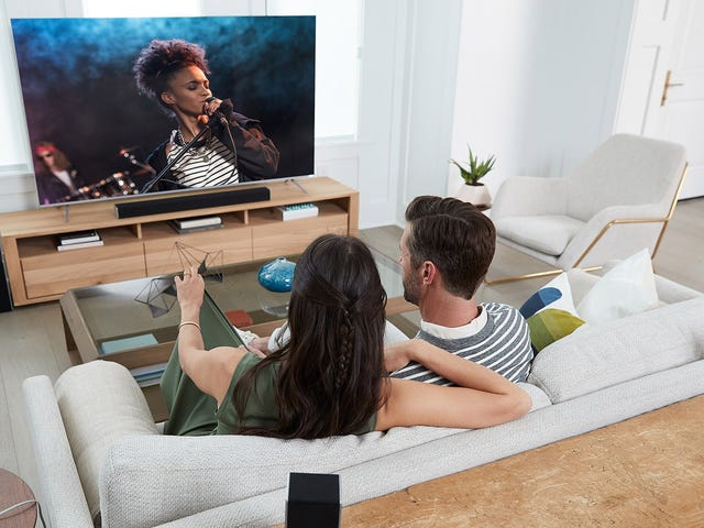 Bring the Movie Theater Home: Resounding Vizio Deals Fit for Any Living Room