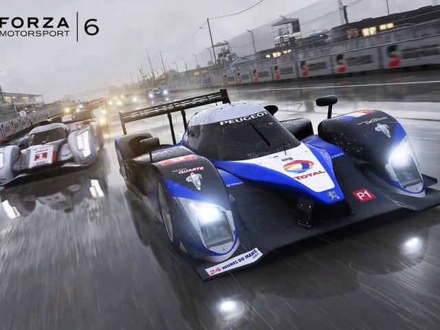 Reddit Le Mans系列VI:信息和注册