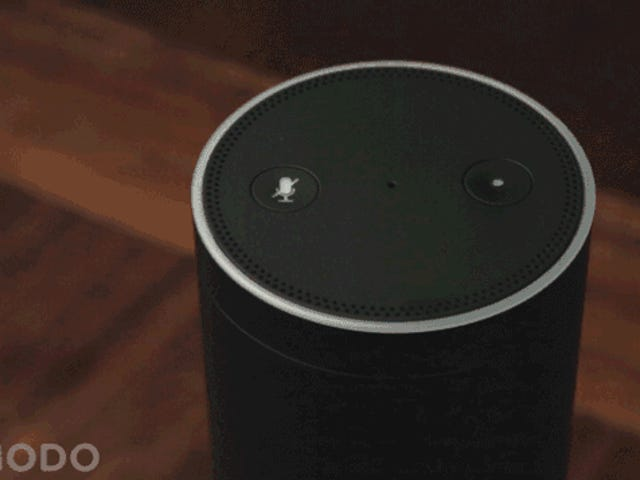 Αναφορά: Η Amazon είναι έτοιμη να κυκλοφορήσει μια φορητή έκδοση Echo