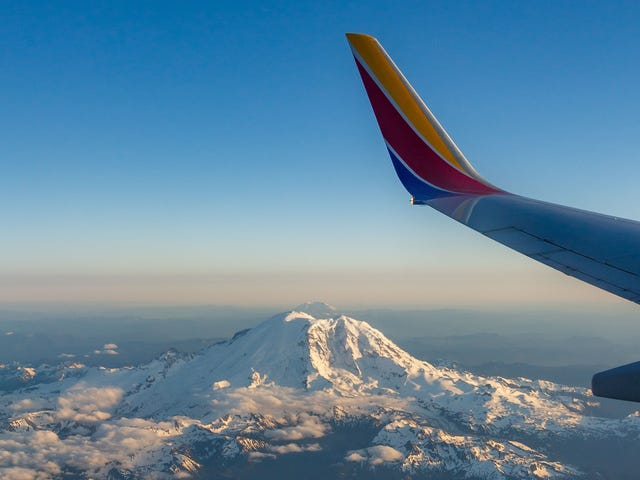 The New Southwest Credit Card's 65,000 Point Welcome Bonus Is Going Away This Week