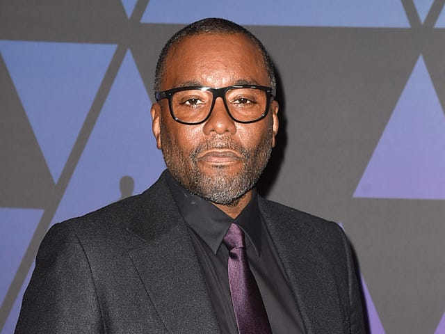 Lee Daniels Presents Unofficial Statement on Jussie Smollett, Says Empire Team Feels 'Anger' and 'Sadness'
