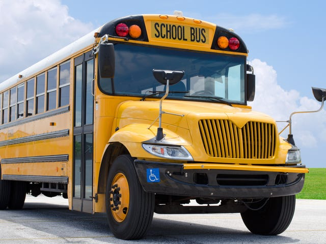 Residents of a Pittsburgh Suburb Call Want Police Fired After They're Caught Violently Restraining a Black Teenage Girl on the School Bus
