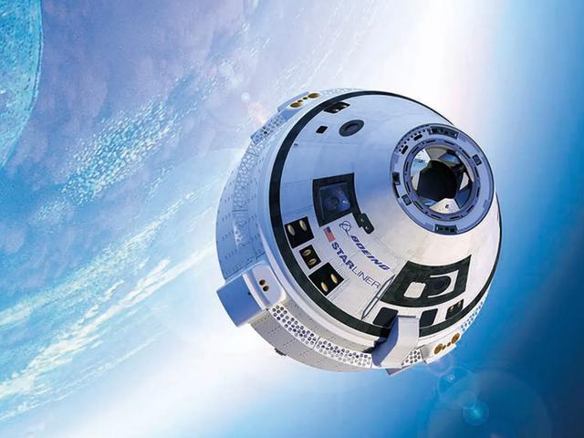 Máy bay Star Star của Boeing sẽ không gặp trạm vũ trụ sau khi không đạt được quỹ đạo phù hợp