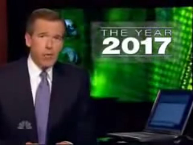 This 2007 Video About The Futuristic World of 2017 Is Super Depressing