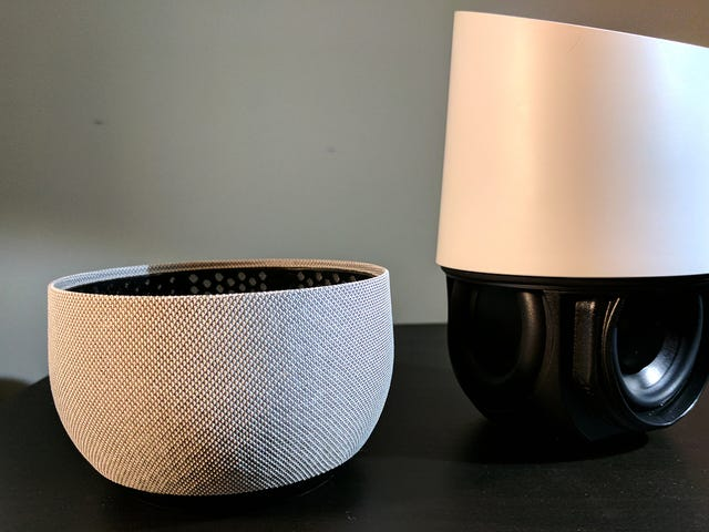 Google Home Can Now Control Belkin WeMo and Honeywell Devices