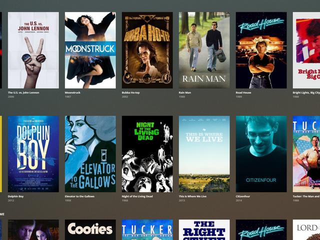 How to Find Free Movies and TV Shows on Plex