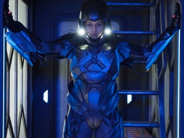 On The Expanse, the Stakes Are Now Higher Than They've Ever Been