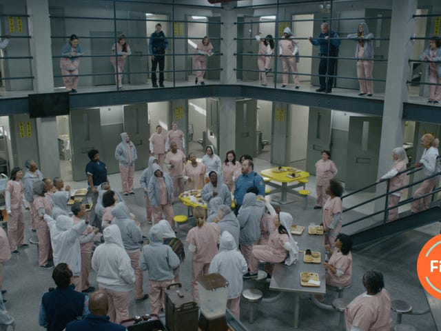 Orange Is The New Black's series finale showcases the delicate balance that made the show great