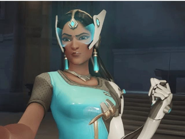 <i>Overwatch</i> Wins Game Of The Year At The DICE Awards, Surprising No One