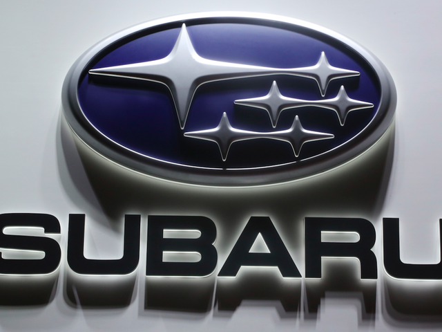 Subaru Employees Altered Fuel Economy And Emissions Data During New-Car Inspections