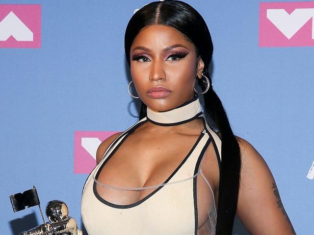 Tracy Chapman demanda a Nicki Minaj por robar (¿prestar?) Su canción