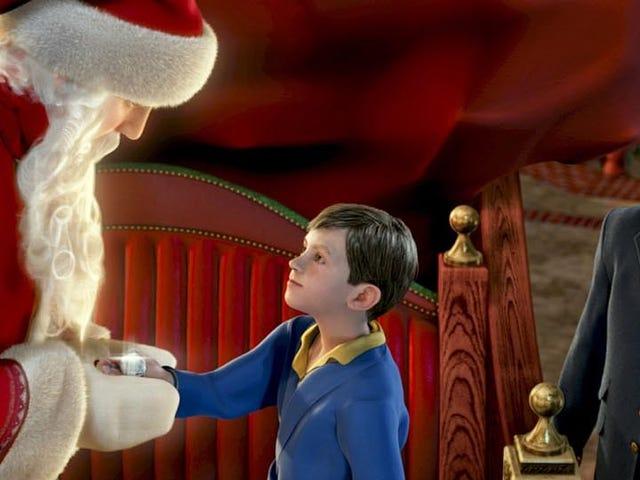 Bu gece korkunç Noel filmi