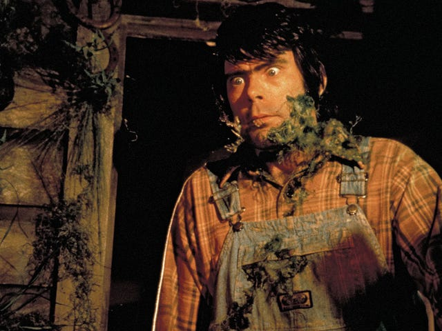 Creepshow Is Being Resurrected on TV Thanks to The Walking Dead's Greg Nicotero