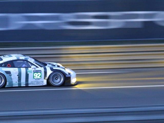 Weekend Motorsports Roundup, 13-14 червня 2015 року