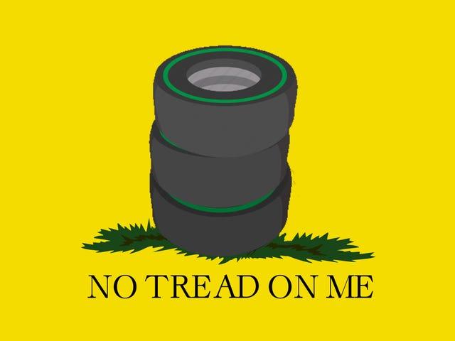 Behold, the new Oppo Flag