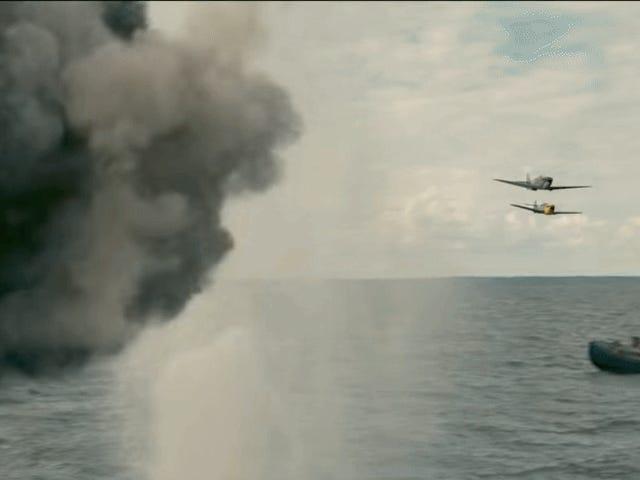 Her er The First Full Length Trailer For Christopher Nolan's <i>Dunkirk</i>