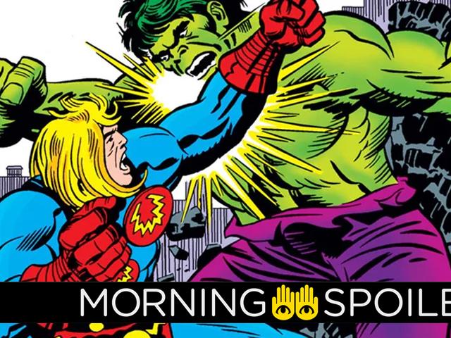 Mielenkiintoisimmat tähdet, joita Marvelin iankaikkisista huhutaan, kiistävät, että he ovat Marvelin iankaikkisissa