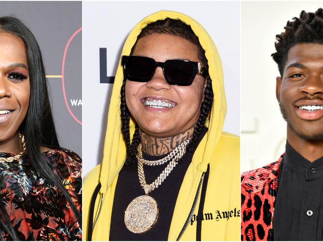 When Will There Be a LGBTQ Renaissance in Rap?