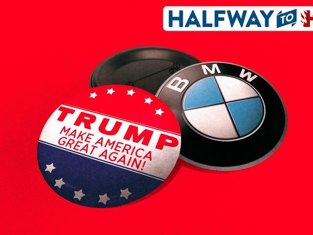 La guerre commerciale de Trump menace la plus grande usine BMW au monde, mais la Caroline du Sud ne semble pas à l'esprit