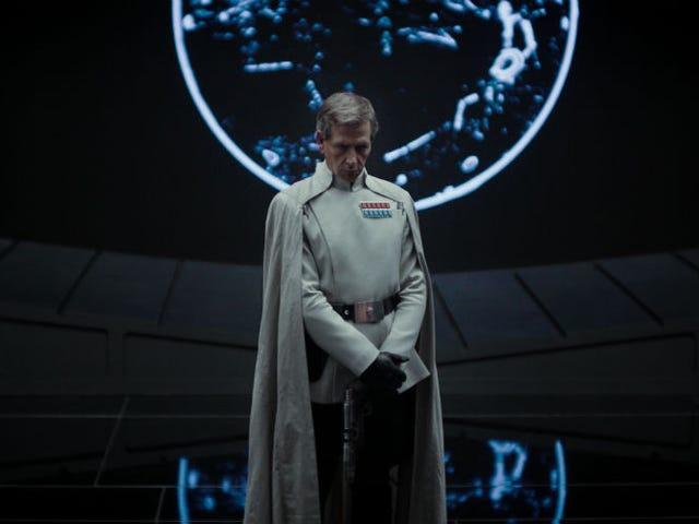 Bertemu dengan Heroes, Villains, dan Badass Droid <i>Rogue One: A Star Wars Story</i> (UPDATED)