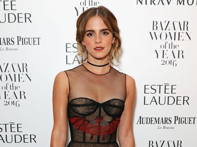 """<a href=""""https://news.avclub.com/whimsical-feminist-emma-watson-leaves-books-around-the-1798253869"""" data-id="""""""" onClick=""""window.ga('send', 'event', 'Permalink page click', 'Permalink page click - post header', 'standard');"""">Whimsical feminist Emma Watson leaves books around the London Tube</a>"""