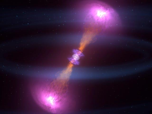 Let's Break Down What That Monumental Neutron Star Collision Actually Told Us