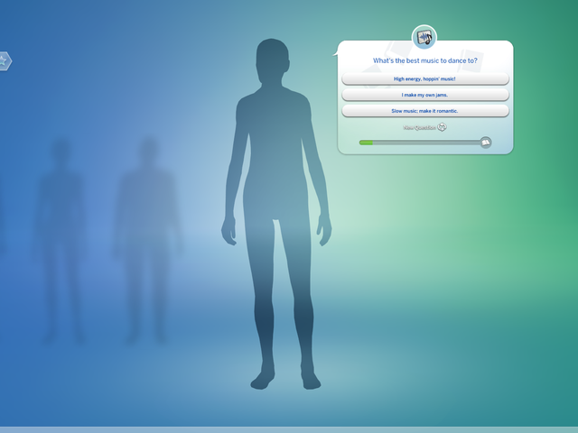The New Sims 4 Stories Feature Has Me Making Sims I'd Never Create On My Own
