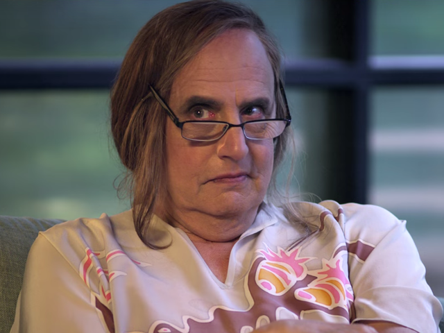 Jeffrey Tambor's Character Will Be Killed Off Transparent