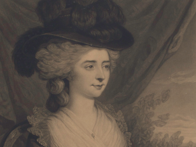 Read Fanny Burney's Vivid Account of Her Own Mastectomy in the Early 19th Century